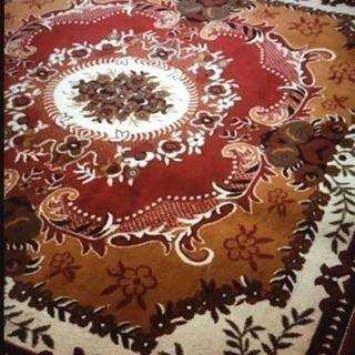 【商談中】絨毯 じゅうたん