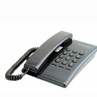 固定電話 新品未使用