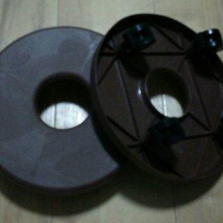 台(コマ付き)×5個