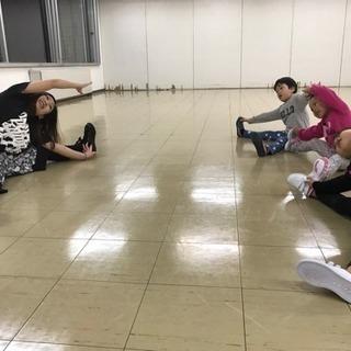Little kidsダンス(幼児)クラス 募集♪御殿場