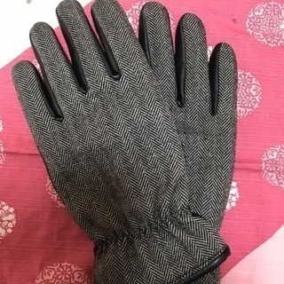 男性用 手袋