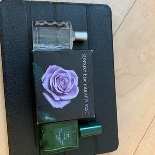 香水、石鹸セット