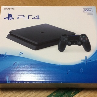 PS4 CUH-2000 一式
