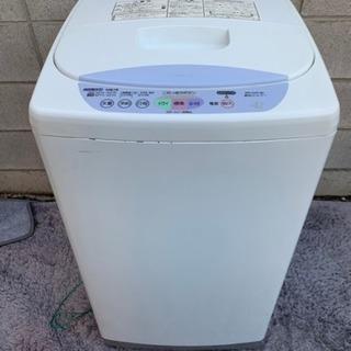 日立全自動電気洗濯機4.2キロ