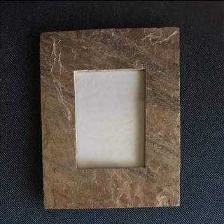 天然石 フォトフレーム
