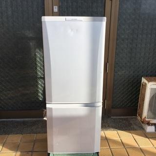 ミツビシMR-P15WS 2013年式冷蔵庫