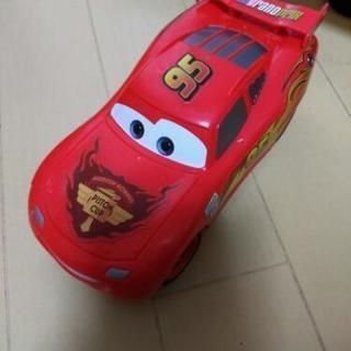 カーズの車(難アリ)