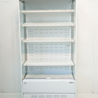 サンデン オープン多段冷蔵ショーケース RSD-S3TFZ5J ...