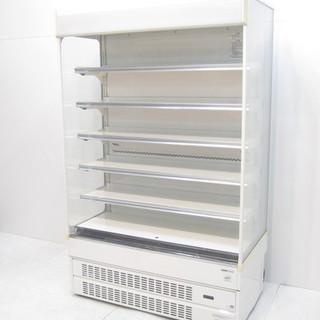 サンヨー 日配用多段冷蔵ショーケース SAR-U490VY 20...