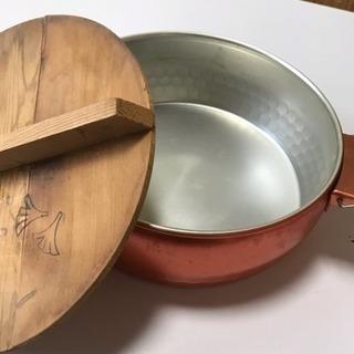 おでん鍋【普通の鍋としても使用可能】