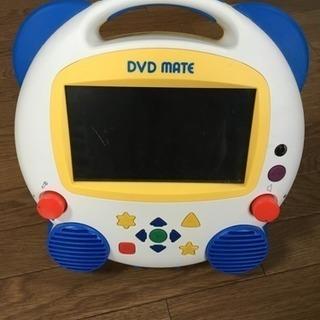 DWE  DVD MATE
