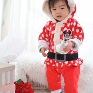 12月11日-クリスマス撮影会つきベビーヨガレッスン
