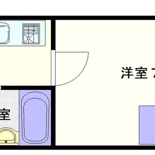【クレシア日本橋】1号タイプ!1Kタイプ!ヲタロード通いが出来ますね☆