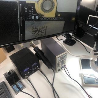 iphone修理/パソコン修理 3000円から 買取 データ取り出し 無料データ消去 リースパソコン ジャパンネットPC − 愛知県