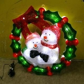 札幌 屋外OK! クリスマス 飾りつけ LED ブリリアントモチ...