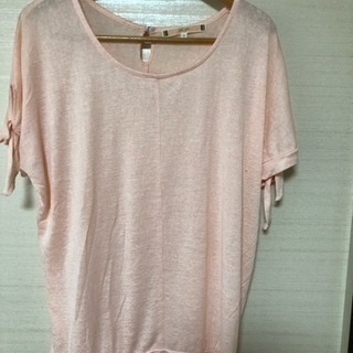 pinkadobe トップス カットソー Tシャツ