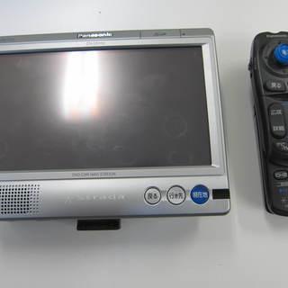 カーナビ CENT-DS110D 電源ケーブルなし ジャンク品