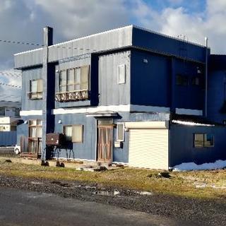 岩内町相生のアパート 2SLDKです!