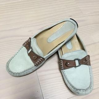 VANELIの靴