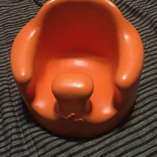バンボ オレンジ色