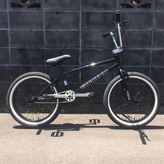 BMX FITBIKECO MAC3