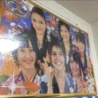 AKB48  TEAM-Z パズル
