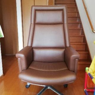 エグゼクティブチェアー!社長椅子