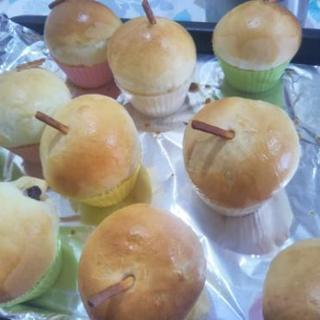 おばちゃんのパン作り女性専用