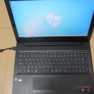 Lenovo G51-35 AMD E1 7010 1.5GHz/...