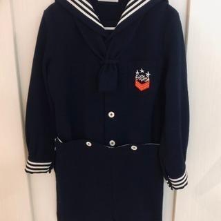 サヱグサ セーラー服(サイズ5)