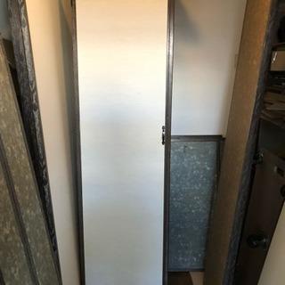 ドア代わりに 戸襖 ふすま リフォームに 本襖 和フスマです