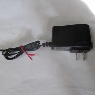 定電圧電源12V1A