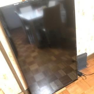 DMM.make 50型4Kテレビ