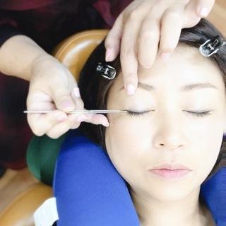 まつげのない方のための人工皮膚つきまつげ『レスま』サービスSTART!! - 墨田区