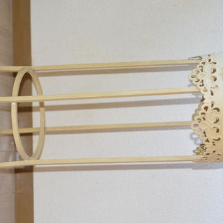 【アンティーク家具】ヨーロッパ風 インテリア置き 小さなサイドテー...