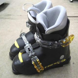 札幌 21cm スキー靴 スキーブーツ セレスXJ アウト…