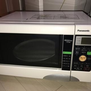 まだ使えます Panasonic オープンレンジNE-T151