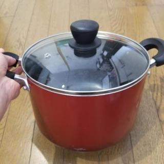 IH対応大型鍋