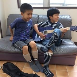 明石 ギター 教室 オンライン可 アコースティック エレキ 初心者