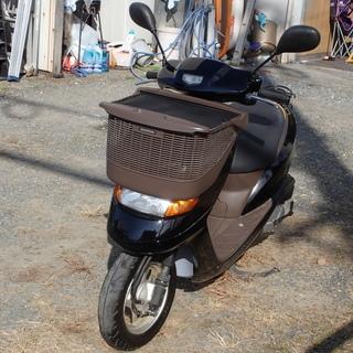 平成16年式 ホンダ DIO チエスタ 4サイクル 50cc 原付