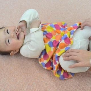 【大人気☆ランチ付】BabyPark体験イベント in茨城 土浦