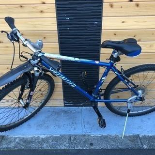 スペシャライズド ハードロック マウンテンバイク 自転車