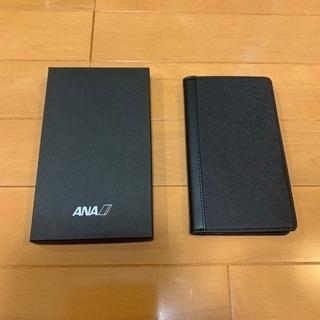 【非売品】ANAスーパーフライヤーズ会員限定 手帳