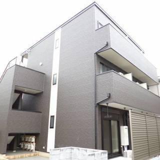 ペット相談可。新築です。初期費用総額15,000円だけで入居できま...