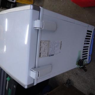 西96 アビテラックス 上開き 冷凍ストッカー 60L ACF-602 - 家電