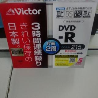 victorDVDーR5枚