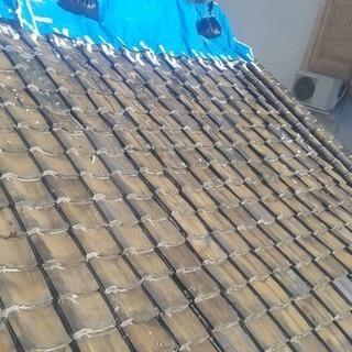屋根工事でお困りの方❗️年内施工間に合います。