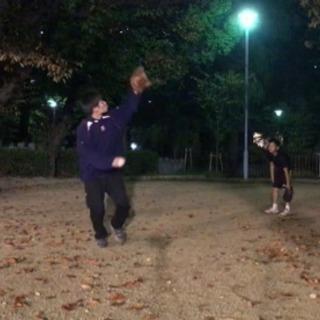 大阪支部 野球教室KAZZ