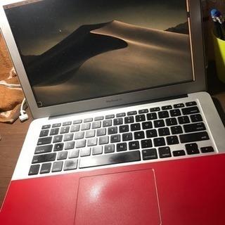【価格交渉どうぞ!】Macbook air 13インチ mid 2013