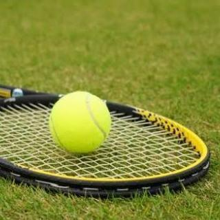 ☆楽しくテニスやろう会♪☆